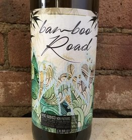 2016 Stefano Legnani Bamboo Road, 750ml