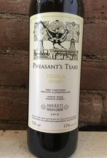 2015 Pheasant's Tears Tsiska, 750ml