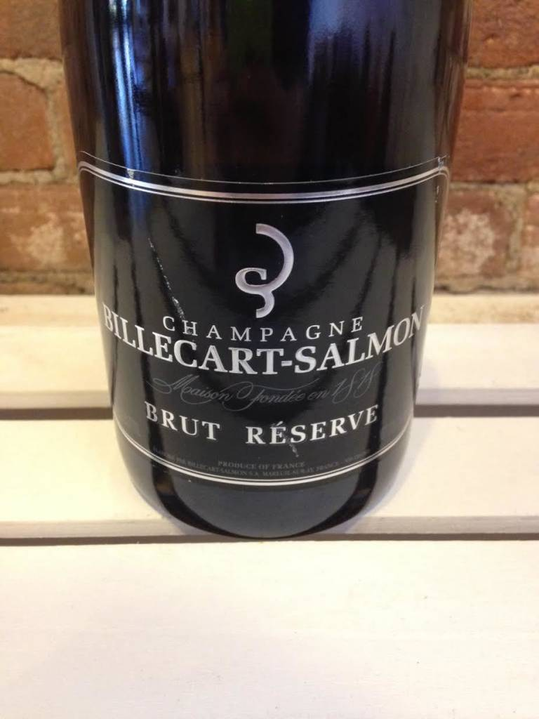 NV Billecart-Salmon Brut Reserve, 750ml