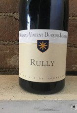 2015  Domaine Dureuil-Janthial Rully Blanc,750ml