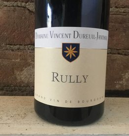 2015  Domaine Dureuil-Janthial Rully Rouge,750ml
