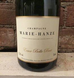 """NV Nicolas Maillart """"Marie Hanze"""", 750ml"""