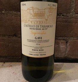 2016 Castello di Tassarello Gavi Bianco, 750ml