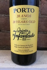 NV Infantado 20 Year Tawny Port, 750ml