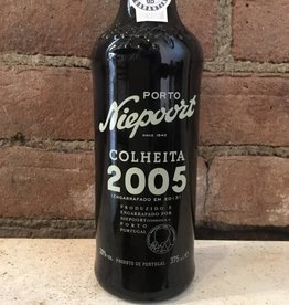 2005 Niepoort Colheita Port, 375ml