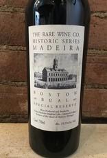 "NV Rare Wine Co ""Boston"" Bual Madeira, 750ml"