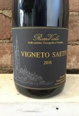 2016 Vigneto Saetti Lambrusco Salamino IGP RossoViola, 750ml