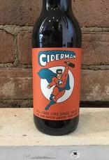 "Cyril Zangs ""Ciderman"" Sparkling Cider, 330ml"