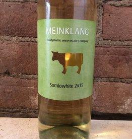 2015 Meinklang Somlo White, 750ml