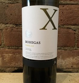 2016 Bohigas Catalunya Xarel-lo, 750ml