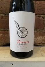 2016 Quinta Milu La Bicicleta Voladora, 750ml