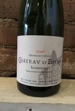 2016 Chateau D'Epire Savennieres,750ml