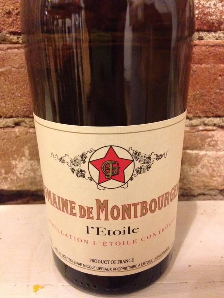 2014 Domaine de Montbourgeau L'etoile, 750ml