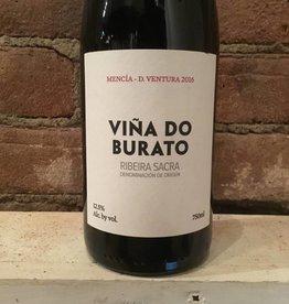 "2016 Ventura ""Vina do Burato"" Mercia Ribera Sacra, 750ml"