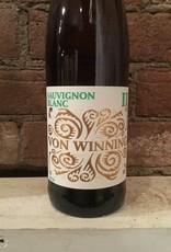 2016 Von Winning Sauvignon Blanc II, 750ml