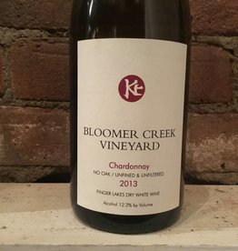 2013 Bloomer Creek Chardonnay No Oak, 750ml