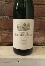 "2016 Brundlmayer ""Kamptaler Terrassen"" Riesling, 750ml"