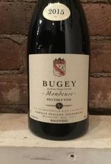 2015 Franck Peillot Bugey Mondeuse, 750ml