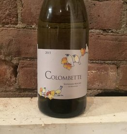 2015 Colombette Souvignier Muscaris, 750ml