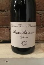 """2016 Domaine Vissoux Pierre-Marie Chermette """"Griottes"""" Beaujolais, 750ml"""