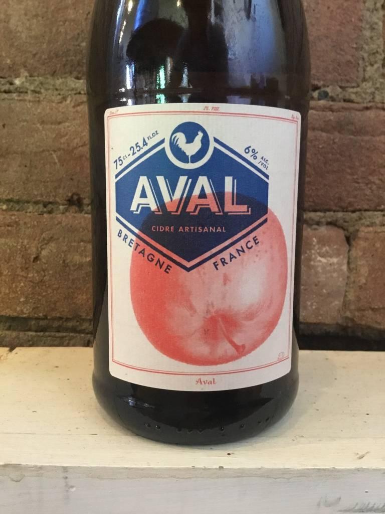 Aval Cider, 750ml