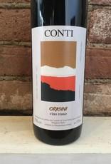 """2014 Conti """"Origini"""" Vino Rosso di Alto Peimonte, 750ml"""