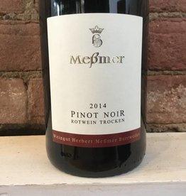 2014 Messmer Pinot Noir, 1L