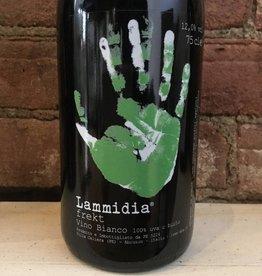 """NV Lammidia """"Frekt"""" Vino Bianco, 750ml"""
