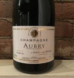 NV Aubry Champagne Brut, 1.5L