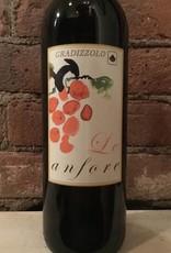 2014 Gradizzolo Le Anfora Pignoletto Emilia Bianco,740ml