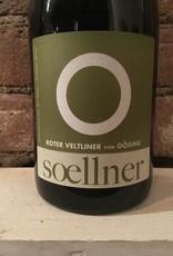 """2016 Soellner Roter Veltliner """" Von Gosing"""",750ml"""