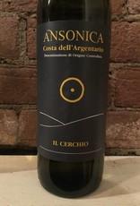 2014 Il Cerchio Ansonica Toscana Bianco,750ml