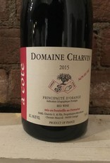 """2016 Domaine Charvin """"A Cote"""" IGP Rouge,750ml"""