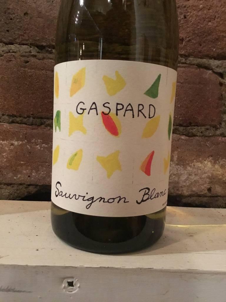 2016 Gaspard Touraine Sauvignon Blanc,750ml
