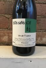 """2016 Vin Contes """"Bois Sans Soif"""" Blanc, 750ml"""