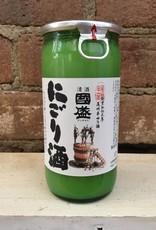 Kunizakari Nigori Sake Cup, 200ml