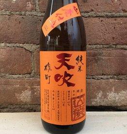 Amabuki Yamhai Junmai Omachi Sake, 720ml