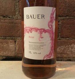 NV Bauer Niederosterriech Rose, 1L