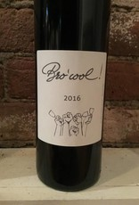 "2016 Plageoles ""Bro'Cool"" Gaillac Rouge, 750ml"