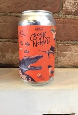 "Graft Book of Nomad ""Tangle of Titans"" Cider, 12oz Can"
