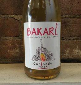 2015 Bakari Confondo Veneto Sparkling, 750ml