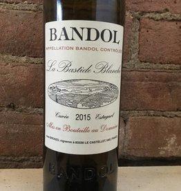 2015 La Bastide Blanche Bandol Blanc, 750ml