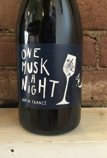 "2015 Haut Planty ""One Musk a Night"" VDF Blanc, 750ml"