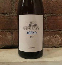 "2012 La Stoppa ""Ageno"" IGT Emilia Bianco, 750ml"