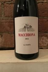 """2011 La Stoppa """"Macchiona"""" IGT Emilia Rosso, 750ml"""