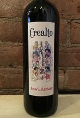 """2016 Crealto Grignolino """"Marcelone"""",750ml"""