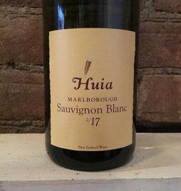 2017 Huia Marlborough Sauvignon Blanc,750ml