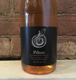 Pilton Somerset Keeved Cider, 750ml