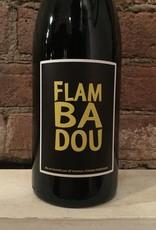 """2016 Mas Coutelou """"Flambadou"""" VDF Rouge, 750ml"""