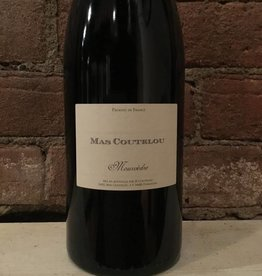 2016 Mas Coutelou Mourvedre VDF Rouge, 750ml